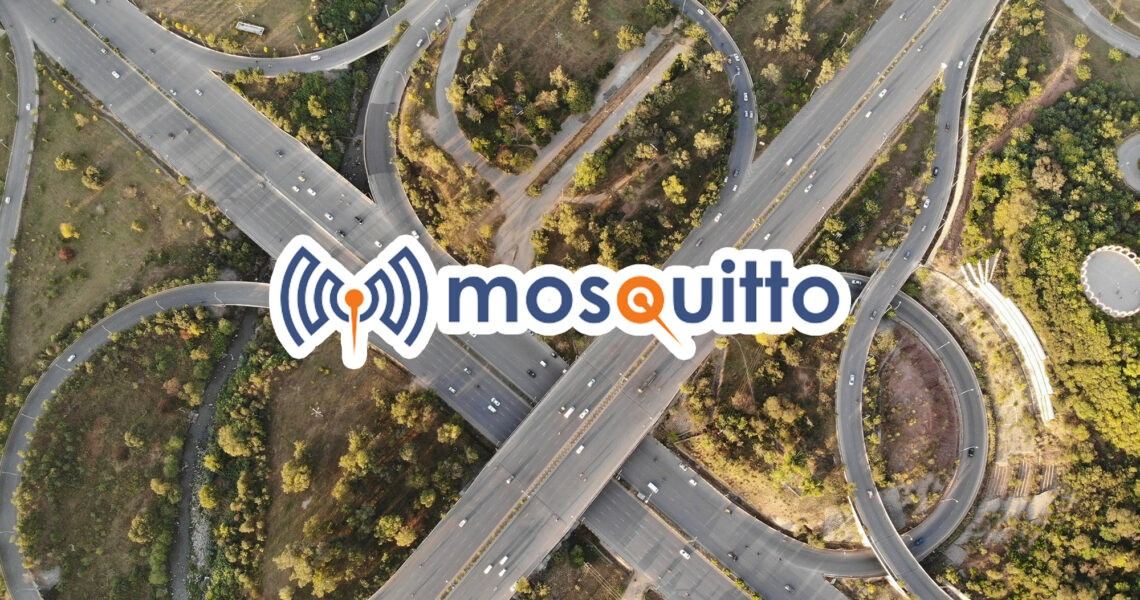 Mosquitto Cover