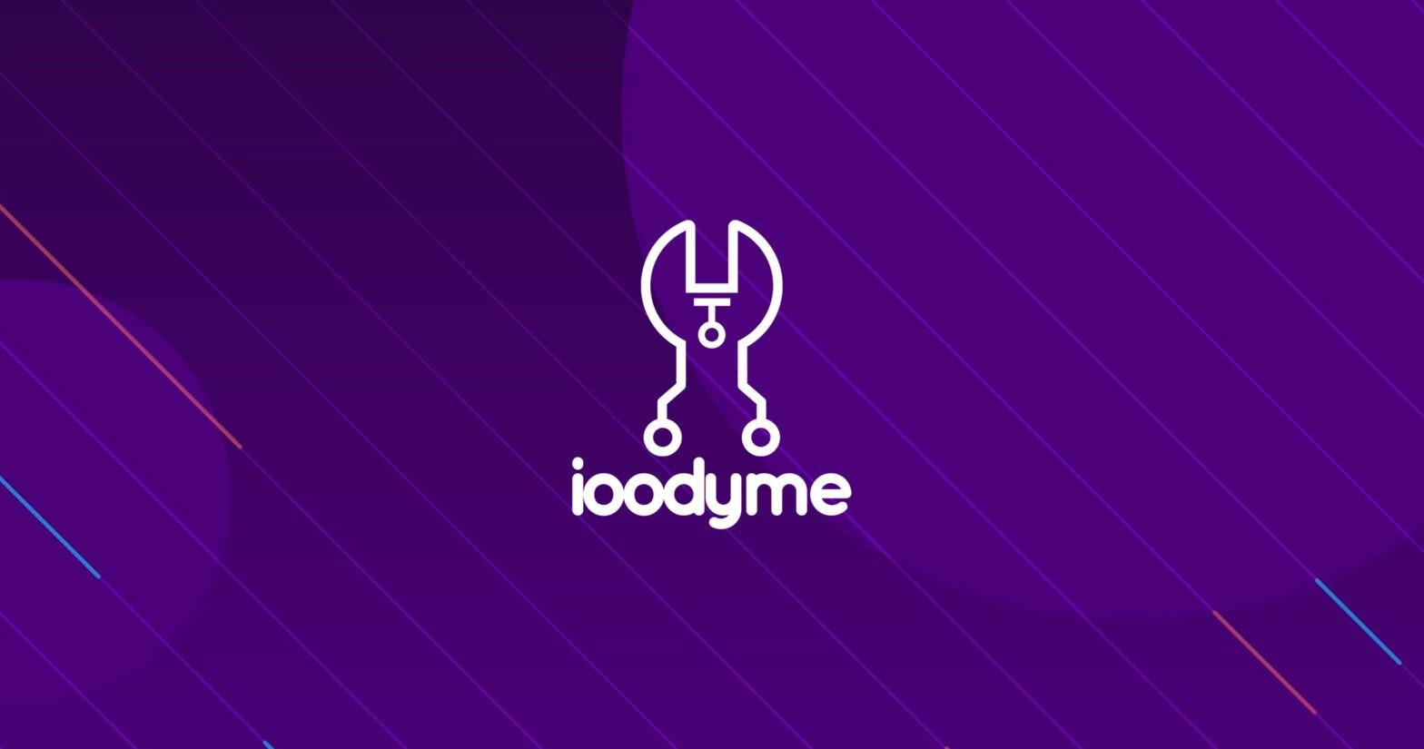 Fond ioodyme