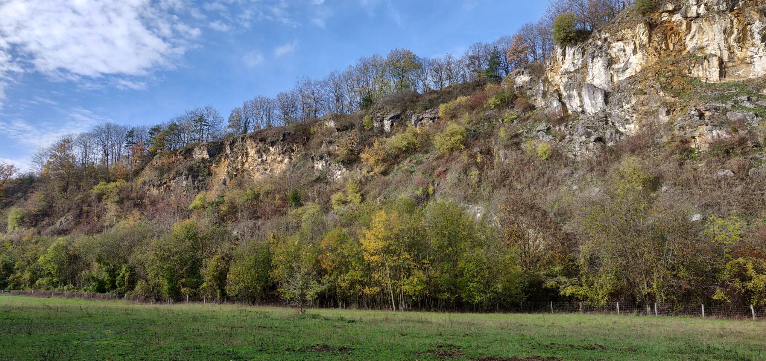 Photo paysage
