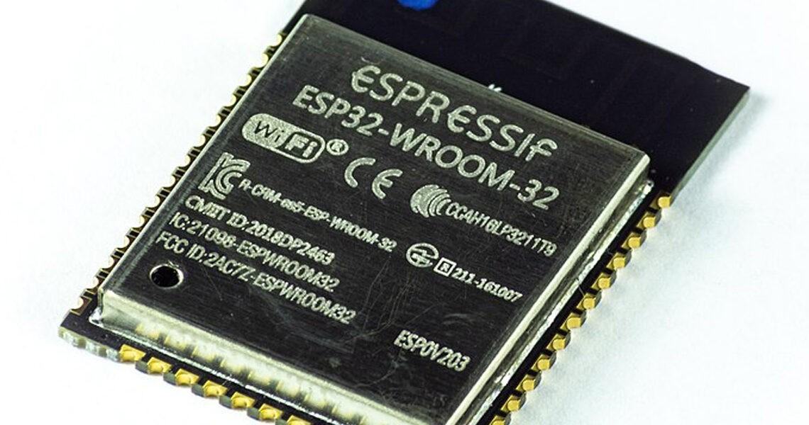 ESP32